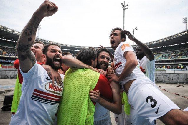 Serie B, 'caso playout'. Il TAR blocca l'annullamento deciso dalla Lega