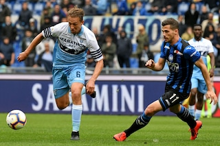 Atalanta-Lazio, probabili formazioni e dove vedere in tv la finale di Coppa Italia