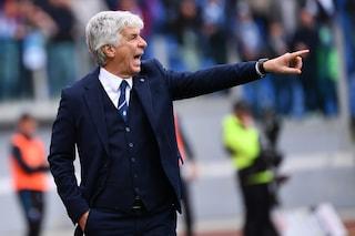 """Atalanta, Gasperini punta la Champions e pensa in grande: """"Si può fare la storia"""""""