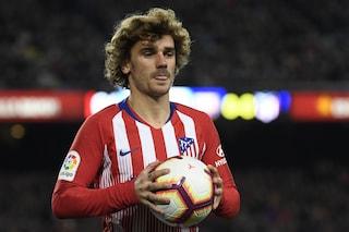 Mercato Barcellona, le ultime notizie su Griezmann: operazione da 120 milioni di euro
