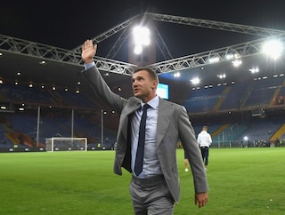 """Shevchenko tifa per Gattuso e punta il Milan: """"Un giorno, forse, allenerò io"""""""