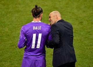 Calciomercato Real Madrid, le ultime notizie sulle trattative: Bale in vendita