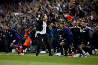 Derby in finale ai playoff, tutti al pub: paga Lampard (che sborsa 3mila euro)