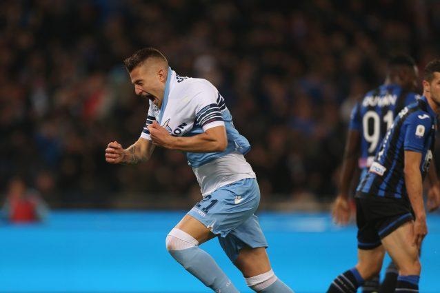 Calendario Roma Europa League 2020.La Lazio Ha Vinto La Coppa Italia E Adesso Chi Va In Europa