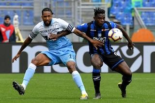 Chi va in Europa League se Lazio o Atalanta vincono la Coppa Italia
