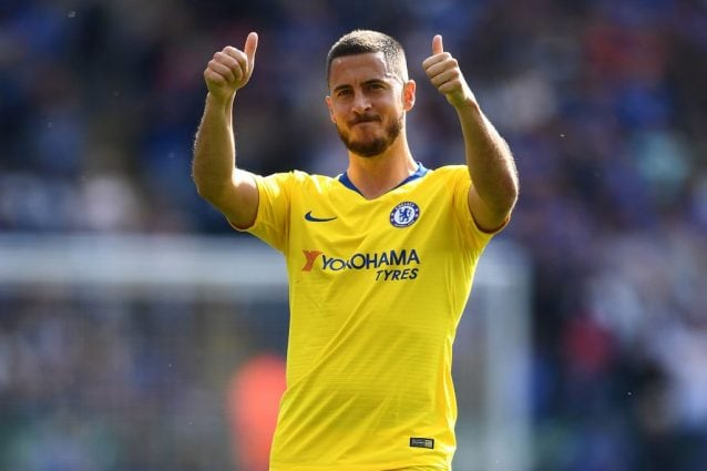 Calciomercato Chelsea, ultime notizie sulle trattative: l'addio di Hazard
