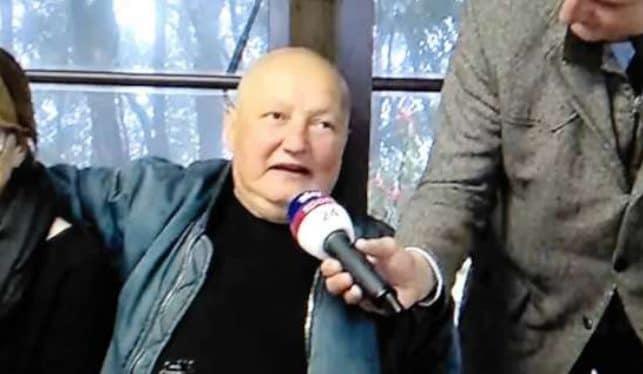 Marcello Spalletti, fratello di Luciano, nell'intervista a Sky Sport