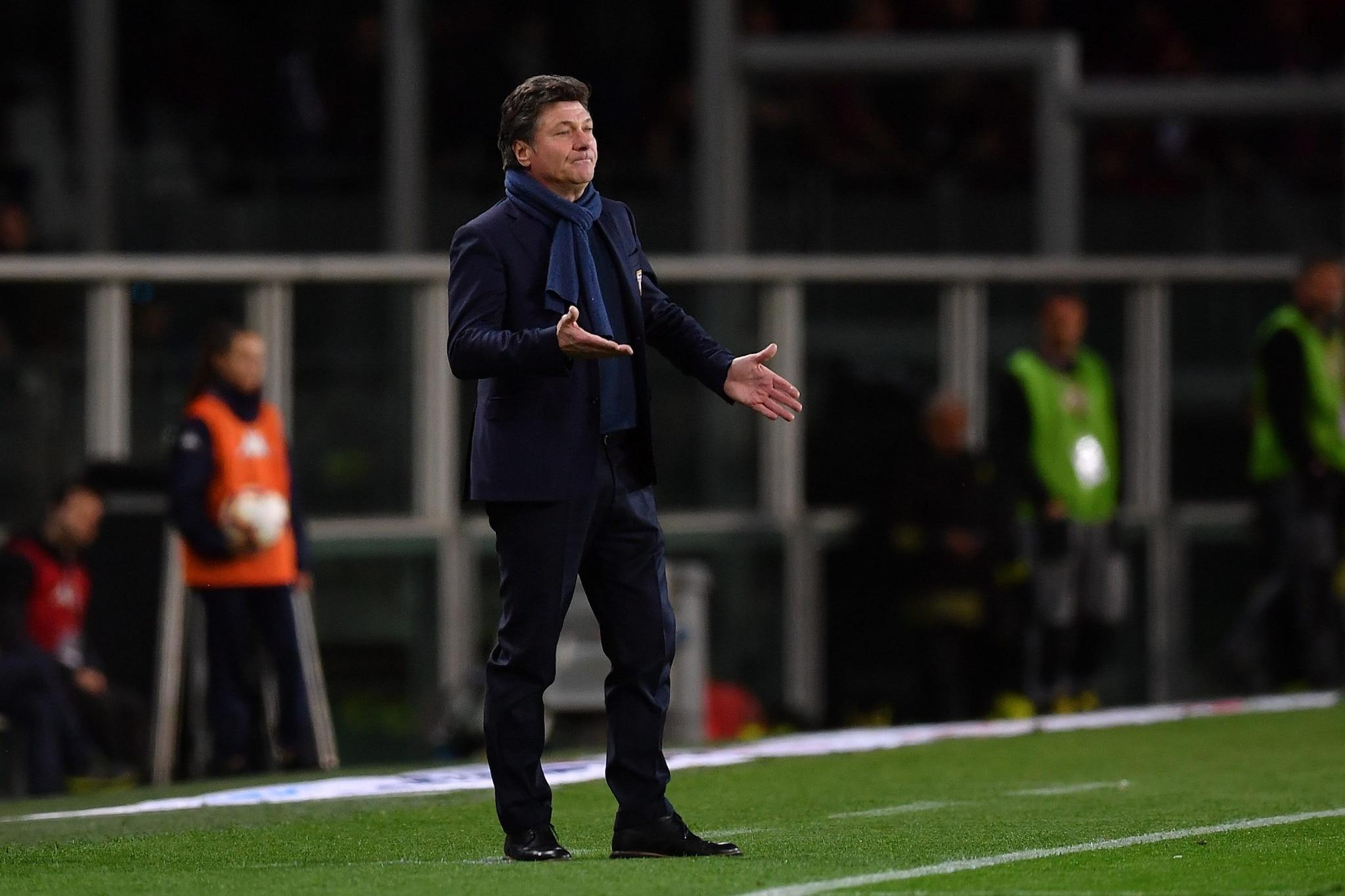 Se il Milan sarà escluso dalle coppe il Toro di Mazzarri disputerà i preliminari di Europa League.