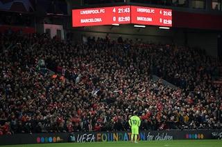 Non c'è più spazio per Messi e Cristiano: dopo il Pallone d'Oro addio anche alla Champions