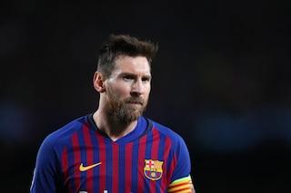 Liverpool-Barcellona, risultato finale 4-0