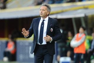 Bologna-Parma, risultato finale 4-1