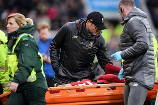 """Champions League, il Liverpool senza Salah, Klopp: """"Daremo tutto, anche per lui"""""""