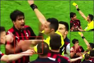 Giudice sportivo, 3 giornate di squalifica per Paquetà: stagione finita con il Milan