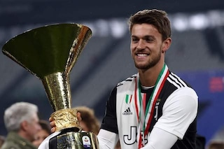 """Paratici chiude il mercato della Juventus... anche per Rugani: """"Escludo una sua cessione"""""""