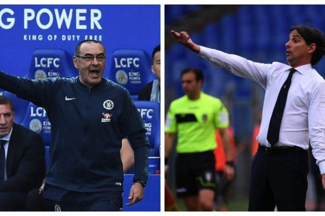 La Juventus di Sarri: Higuain può tornare, farebbe coppia con Ronaldo