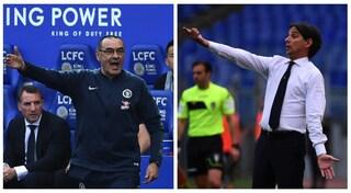 Juventus, chi è il nuovo allenatore: Simone Inzaghi e Maurizio Sarri i candidati forti