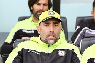 """Udinese, Tudor saluta De Paul: """"Difficile sostituirlo"""""""