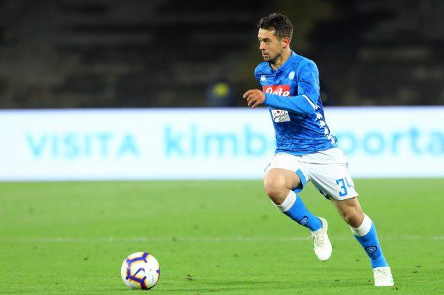 Spal-Napoli 1-2: i partenopei sbancano il Mazza nel finale