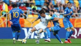 Mondiali Under 20: Buletsa e il VAR condannano gli azzurrini, in finale va l'Ucraina