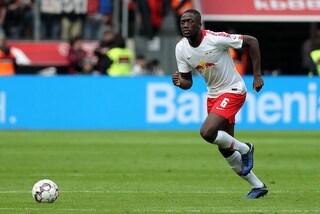 Chi è Ibrahima Konatè, il muro transalpino della difesa francese Under 21
