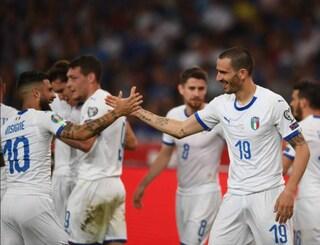 Grecia-Italia: le pagelle commentate sul risultato di 0-3