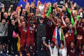 Champions League, quanto hanno guadagnato Liverpool e Tottenham