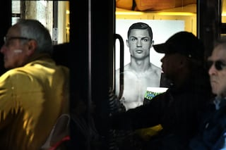 Cristiano Ronaldo, notificata la denuncia per stupro di Kathryn Mayorga