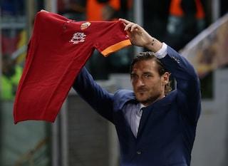 Francesco Totti lascia la Roma, chi ha tradito l'ottavo re della Capitale