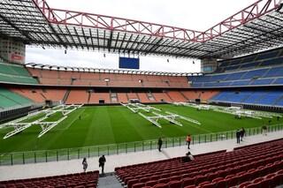 """Milan e Inter d'accordo sul nuovo stadio San Siro, Scaroni: """"Il vecchio Meazza sarà abbattuto"""""""