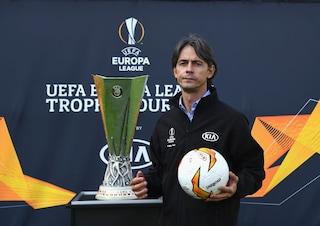 Benevento, Pippo Inzaghi può diventare il nuovo allenatore
