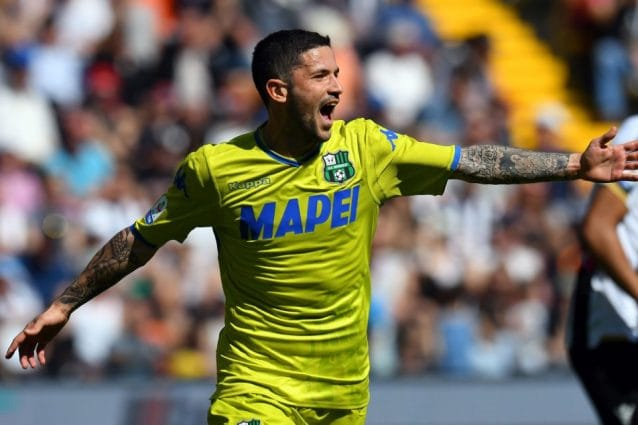 Calciomercato Milan, anche l'Inter su Sensi: derby di mercato in vista