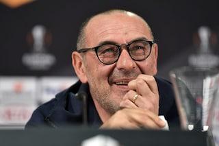La Juventus 'veste' Maurizio Sarri, va dal sarto prima della presentazione ufficiale
