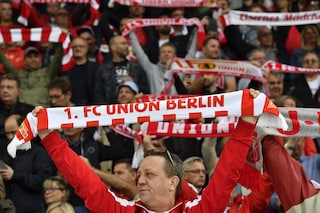 L'Herta Berlino vuole giocare il derby con l'Union nell'anniversario della caduta del muro