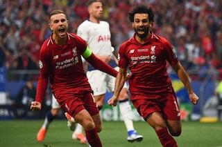 Liverpool campione d'Europa: e ora chi vincerà il Pallone d'Oro?