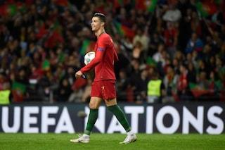 Il Portogallo batte l'Olanda e vince la Nations League