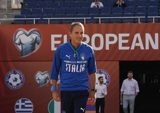 Qualificazioni Euro 2020, Grecia-Italia: ultime notizie, formazioni, dove vederla in chiaro