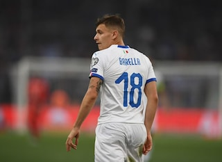 Roma, l'accordo con il Cagliari per Nicolò Barella nelle notizie di calciomercato di oggi