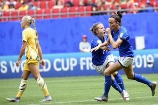 Mondiali femminili 2019, la rivincita dell'Italia contro il curioso divieto dell'Australia