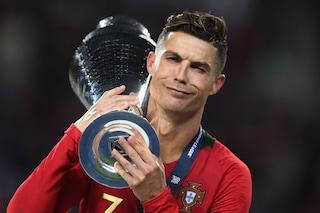 Cristiano Ronaldo, 30 trofei ma non è tra i 10 calciatori più vincenti nel calcio
