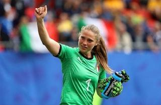 """Italia, il fidanzato di Laura Giuliani: """"Niente sesso durante i mondiali"""""""