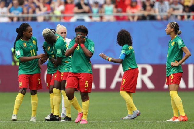Mondiali femminili, Camerun ko agli ottavi: Inghilterra ai quarti di finale