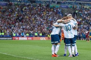 Copa America 2019: quando si giocano le semifinali e dove vederle in tv