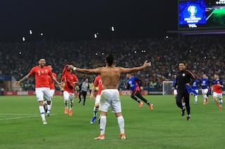 Copa America 2019, il Cile è in semifinale: battuta la Colombia ai rigori