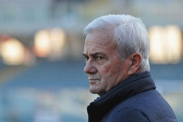 Malore per Gigi Simoni: l'ex tecnico ricoverato in gravi condizioni