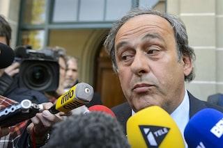 Michel Platini arrestato per sospetta corruzione nell'indagine sul Mondiale 2022