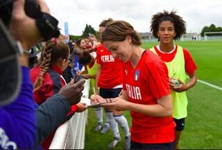 Mondiali femminili 2019, chi sono le azzurre della Nazionale