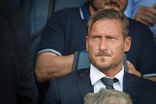Francesco Totti lascia la Roma: Baldini, Pallotta e i motivi della rottura