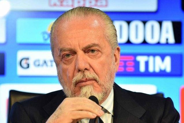 De Laurentiis toglie il Napoli dalla corsa per Manuel Lazzari