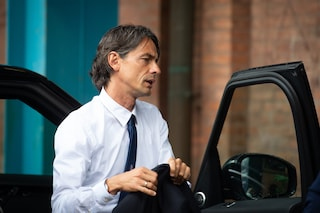 Pippo Inzaghi è il nuovo allenatore del Benevento, ora è ufficiale