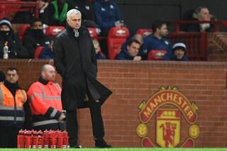 Dall'Inghilterra, c'è il Newcastle per Mourinho: il suo futuro è nelle mani di uno sceicco